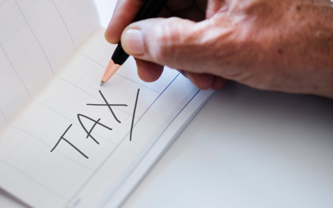 Are you aware of the biggest change to small business taxation in decades?